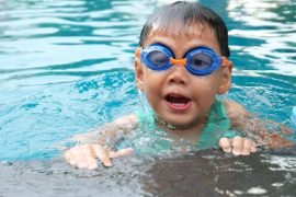 WATER SAFETY SESSION FREE TO PUBLIC