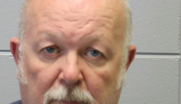FORMER PASTOR CHARGED WITH CHILD PORNOGRAPHY