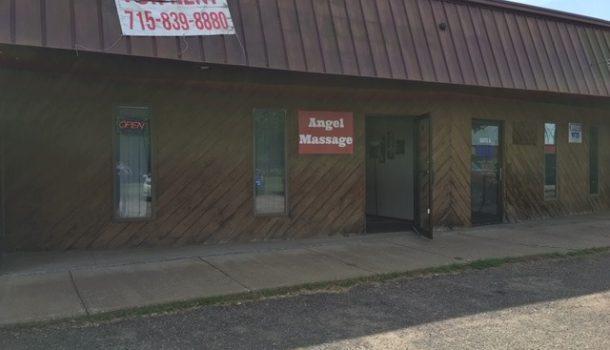 BUSINESS OWNER ARRESTED FOR CRIMES LINKED TO SEX TRAFFICKING