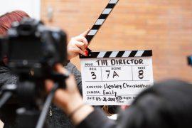 CURTAINS OPEN ON RED CEDAR FILM FEST