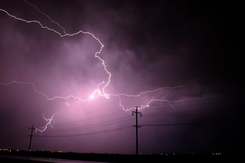 State of Emergency Declared After Storms