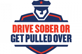 DRIVE SOBER OR GET PULLED OVER CRACKS OPEN TODAY