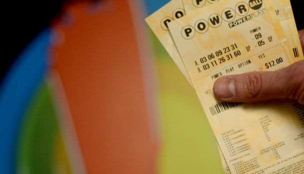 Jackpots Approaching Historic Levels