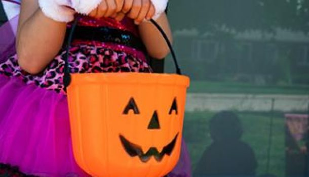 PARENTS URGED TO CHECK CANDY