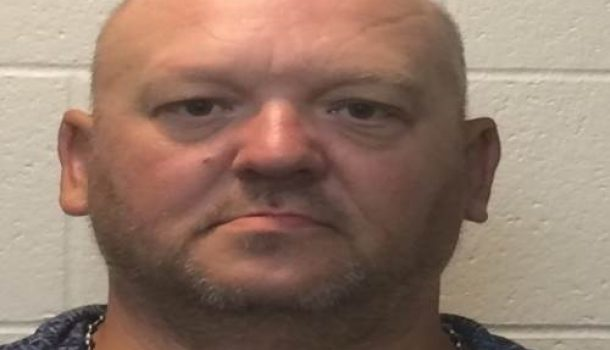 SEX OFFENDER TO BE RELEASED IN NEW AUBURN