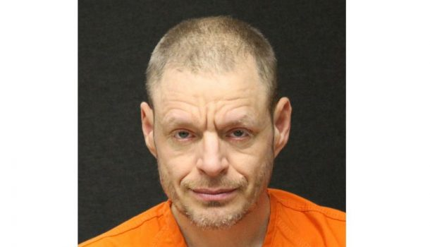 COLFAX MAN HEADED TO TRIAL