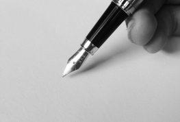 Pen to Paper for DWD Overhaul