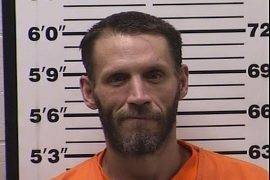 BARRON CO. INMATE BACK TO COURT AFTER WEEKEND ARREST