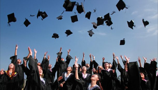 Plan Pushes In-Person Graduations