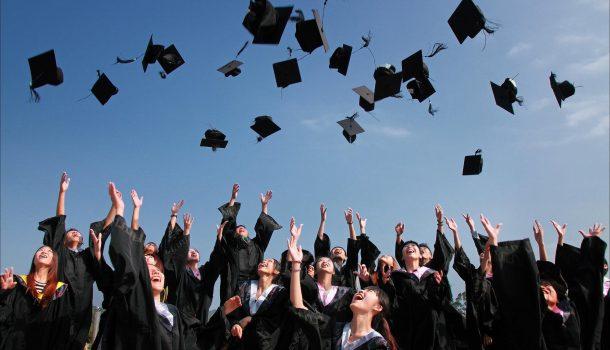 CVTC Grads Enjoy Surprise in Ceremony