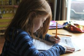 Proposal Would Pay Parents for Remote Learning