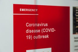 WI Sees Coronavirus Cases Tick Up