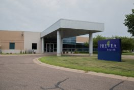 PREVEA TO TRANSITION CENTER FOR RESPIRATORY CONCERNS
