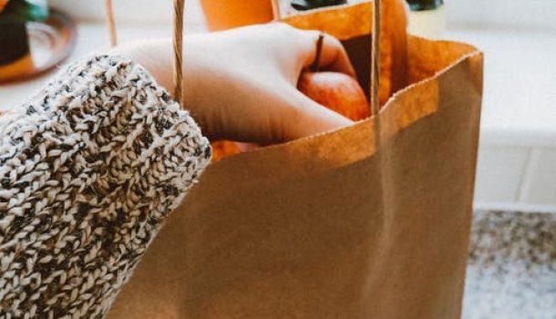 Food Help in the Bag