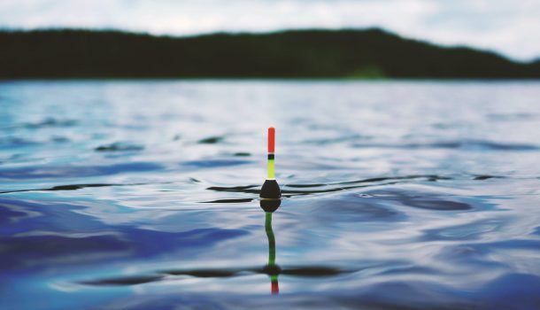 Fishing Opener Nearing