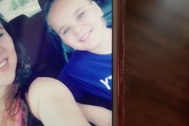 AMBER ALERT ISSUED FOR BARABOO CHILD