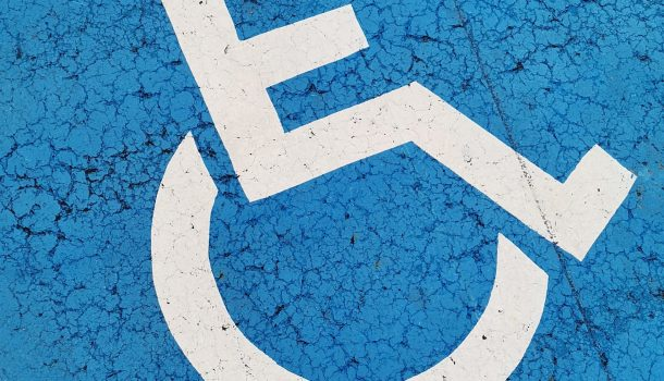 CELEBRATING ANNIVERSARY OF DISABILITIES ACT