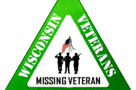 Green Alert Issued for WI Veteran