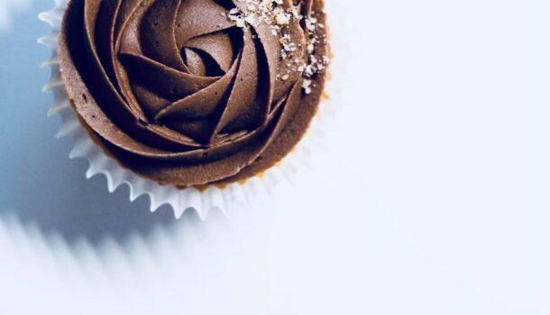Let Them Eat (Chocolate) Cake!