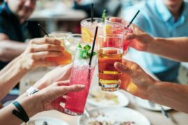 Stevens Point Untaps New Drinking Law