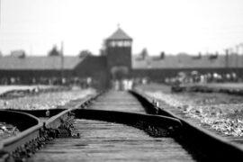 Local Event Planned for International Holocaust Remembrance Day