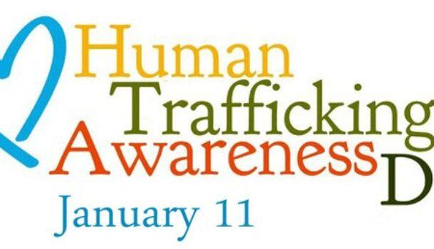 National Human Trafficking Awareness Day