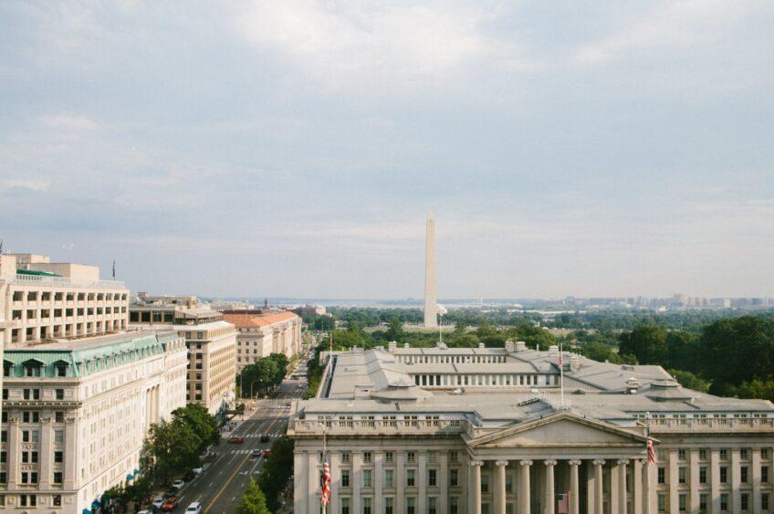 WI Goes to Washington