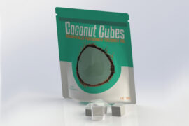 Square Coconuts For the Win