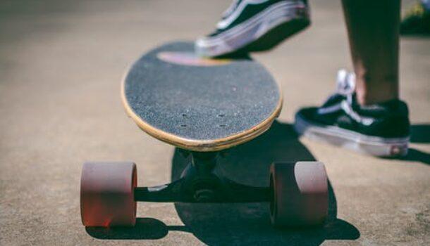 Skatepark Plans Roll On