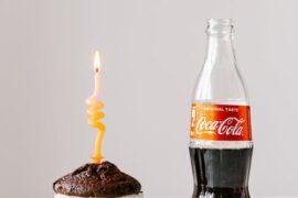 Coke Cracks Open Plan for Recycled Bottles