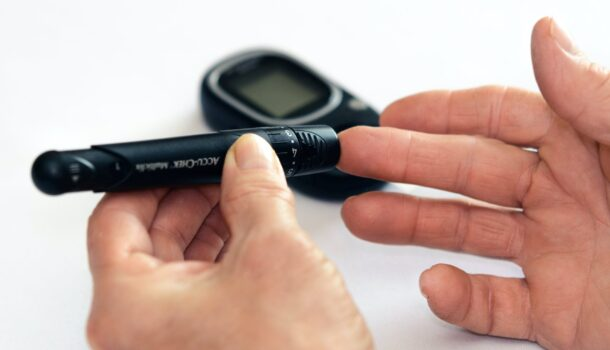 Residents Urged to Test for Diabetes Risk