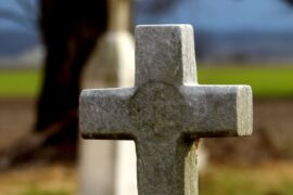 EC Plans Spring Cemetery Clean-Up