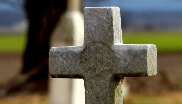 Spring Clean up Begins at Local Cemeteries