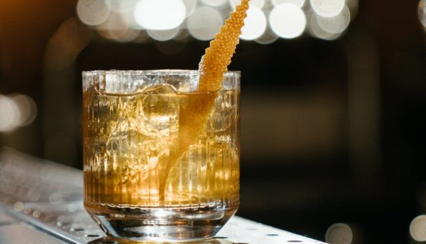 Old Fashioned in a New Way?