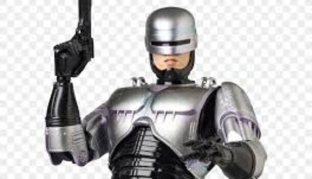 RoboCop Connection in Stevens Point