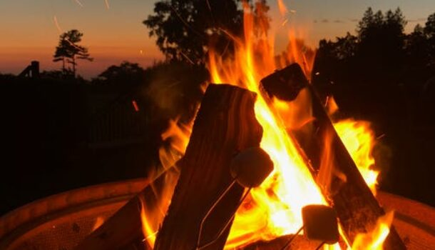 WI DNR Warns of Fire Danger