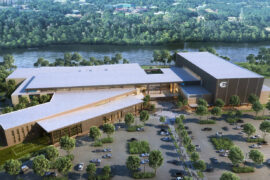 Peek into the Future of Sonnentag Complex