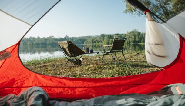 Camping World Opens Doors
