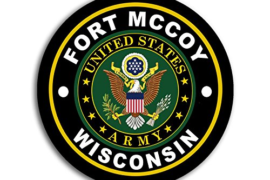 Fort McCoy Vaccinations Reach 97%