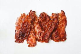 Bacon Prices Pork Up