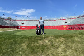 Local Connection at Ryder Cup